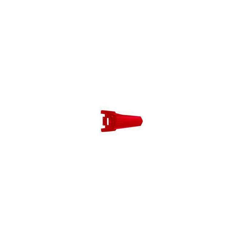Codino plastiche CRF 50 rosso
