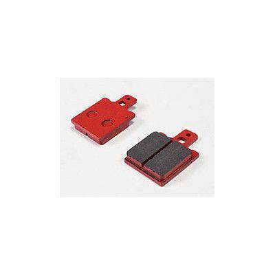 Kit distanziali ruota CNC ANTERIORE - ARANCIONE(L:F15F22F25×33 R:F15F22F25×23)