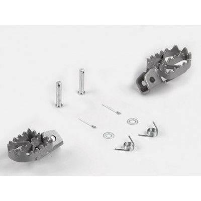Kit distanziali ruota CNC ANTERIORE - NERO(L:F15F22F25×33 R:F15F22F25×23)