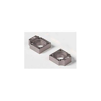 Kit freno posteriore completo singolo pistoncino L=465mm