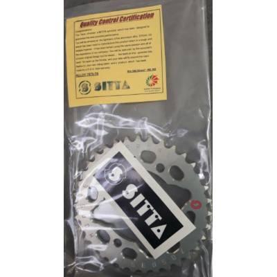 Kit plastiche complete CRF70 NERO