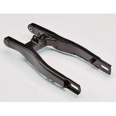 Manubrio alto in alluminio (spugna inclusa) VERDE