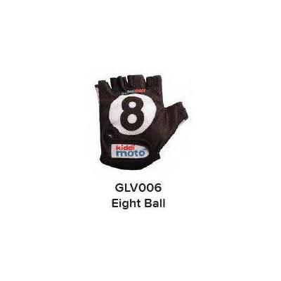 GLOVES - 8 BALL (MEDIUM)