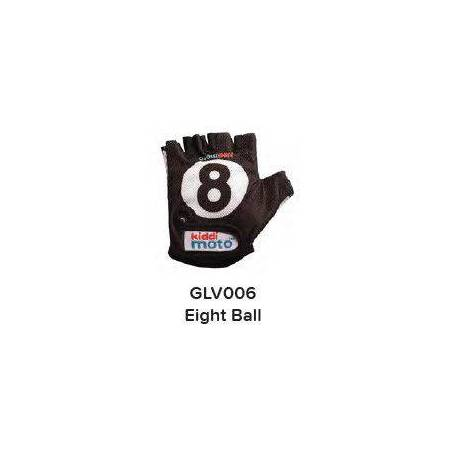 GLOVES - 8 BALL (MEDIUM)
