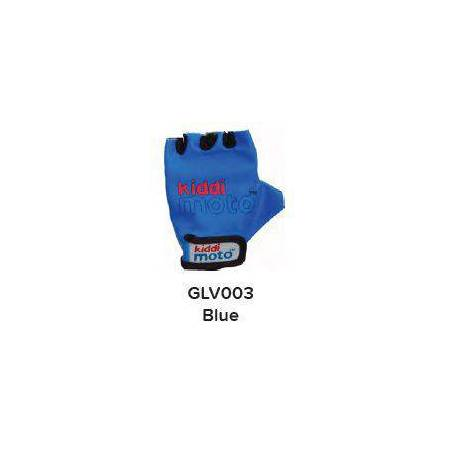 GLOVES - BLUE (MEDIUM)