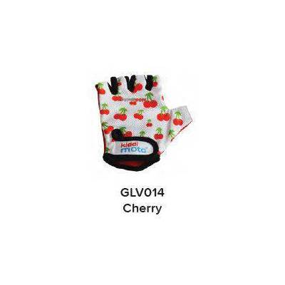 GLOVES - CHERRY (MEDIUM)