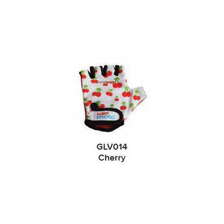 GLOVES - CHERRY (SMALL)