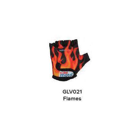 GLOVES - FLAME (MEDIUM)