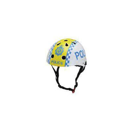 HELMET - POLICE (MEDIUM)