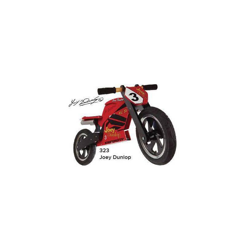 KIDDIMOTO HEROES - JOEY DUNLOP TT