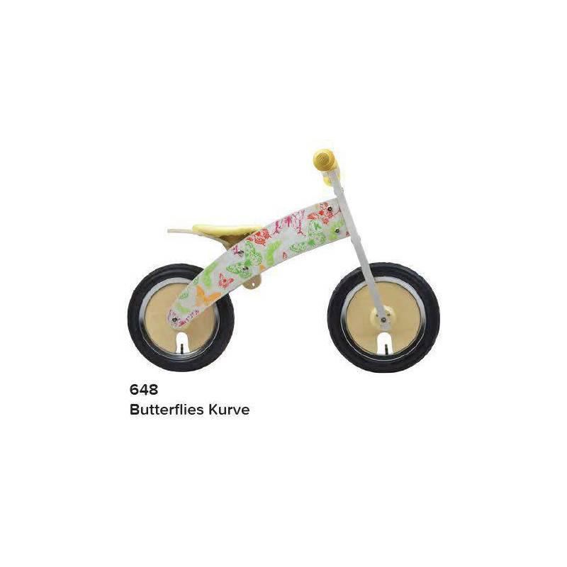 KIDDIMOTO KURVE - BUTTERFLIES