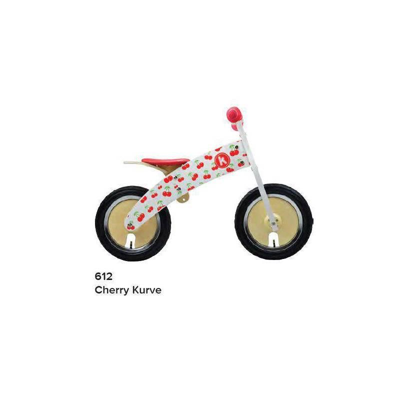 KIDDIMOTO KURVE - CHERRY