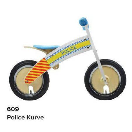 KIDDIMOTO KURVE - POLICE
