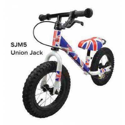 KIDDIMOTO SUPER JUNIOR MAX - UNION JACK