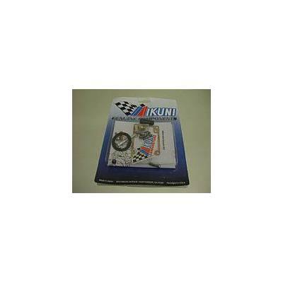 Kit completo per ricondizionamento e manutenzione carburatore mikuni VM26