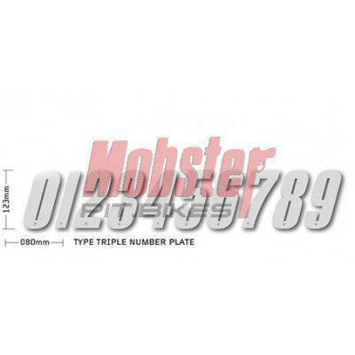 Pneumatico minimoto Sava 90/65/6,5 MRC