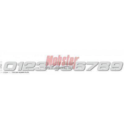 pneumatico posteriore 80/100/12