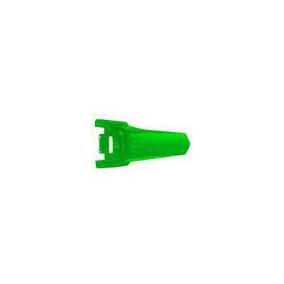 Protezione manubrio L195 verde