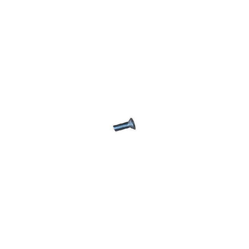Particolare n. 3 CODICE 86460  VITE PIATTELLO ACCENSIONE M6×15