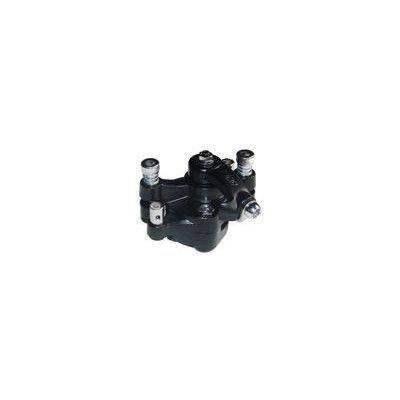 Telaio completo SM F125s +6mm NERO / Black pads