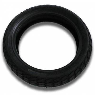Tubo freno idraulico L=425mm    F8/10mm