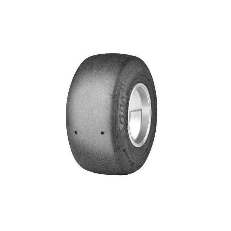 Tubo freno idraulico L=465mm     F8/10mm