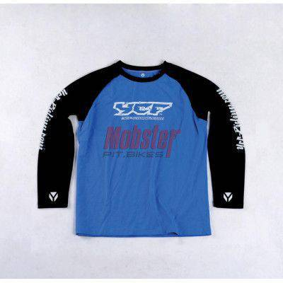 T-shirt BLU YCF 2017 - M