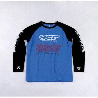 T-shirt BLU YCF 2017 - S