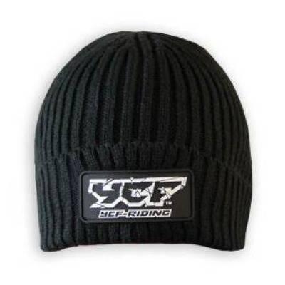 Cappello invernale YCF 2019 NERO