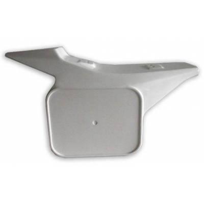 FLAT Track codone bianco