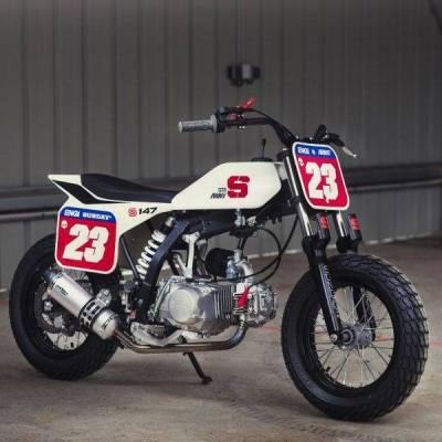 Pit Bike Sunday Motors S147
