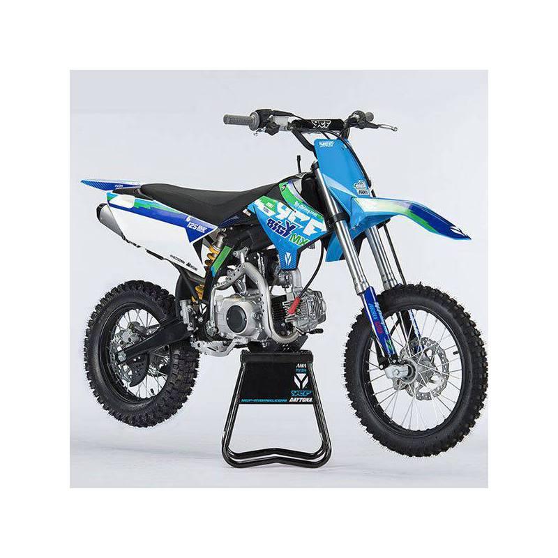 Pit Bike YCF Bigy 125 MX 2018