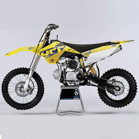Pit Bike YCF Bigy 125 MX 2019