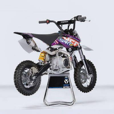 Pit Bike YCF Start F88SE 2019 retro