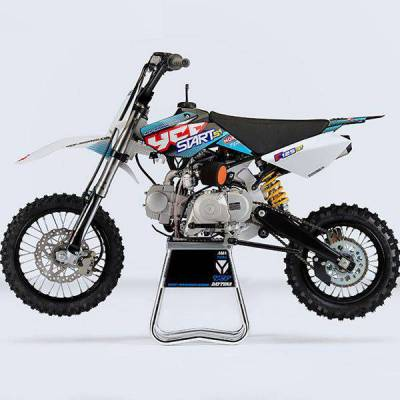 Pit Bike YCF START F125SE 2019 lato