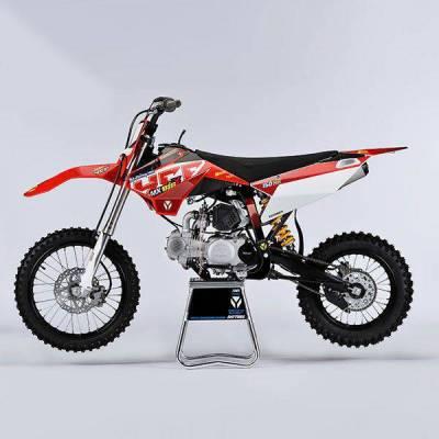 Pit Bike YCF Bigy 150 MX 2019 lato