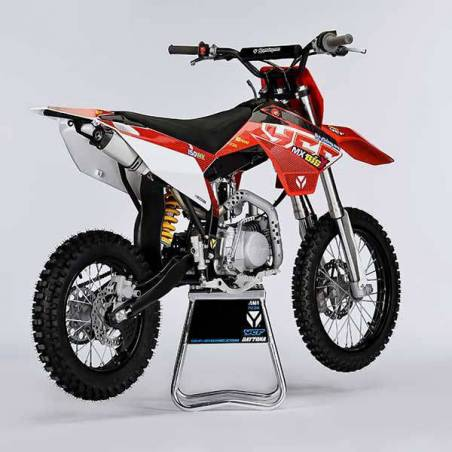 Pit Bike YCF Bigy 150 MX 2019 dietro