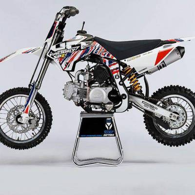 Pit Bike YCF Factory SP2 150 lato