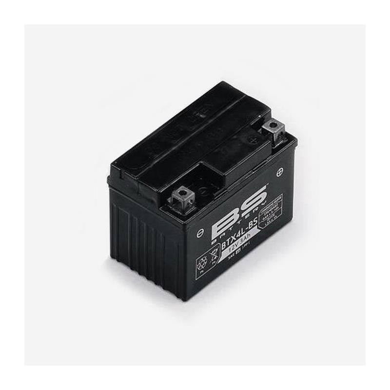 Batteria per 88 SE / 125 SE