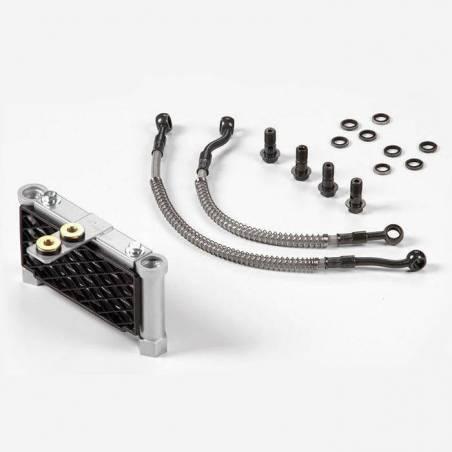 Radiatore olio completo motore daytona / YX tipo CRF