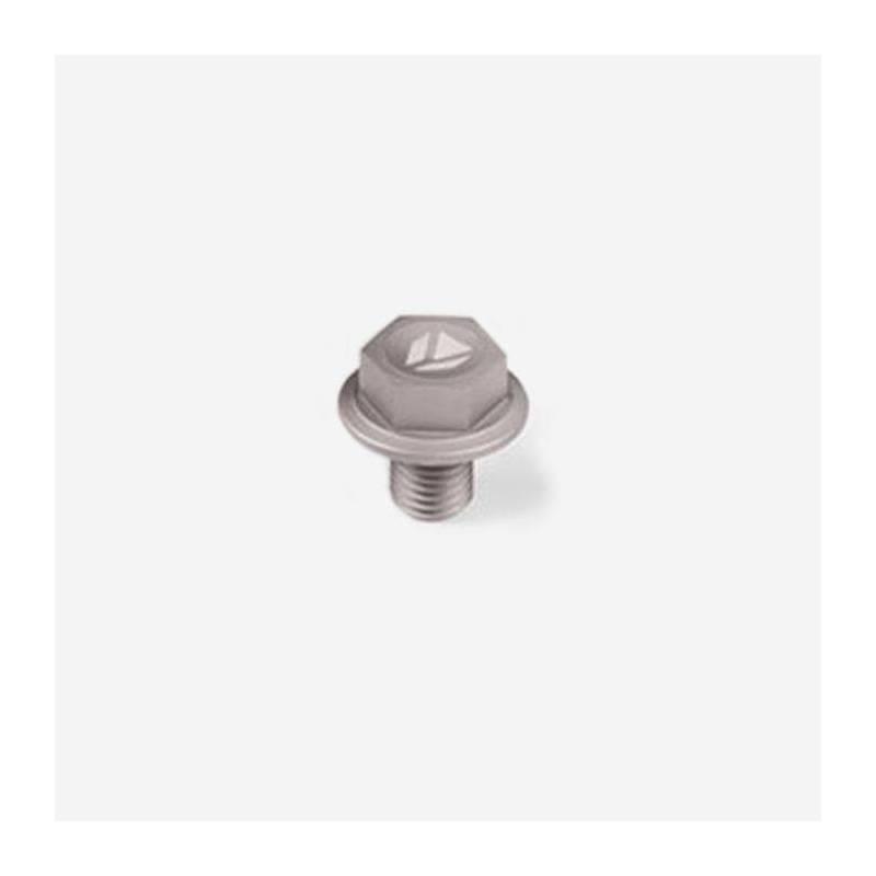 Tappo olio magnetico alluminio CNC - MAGNESIO