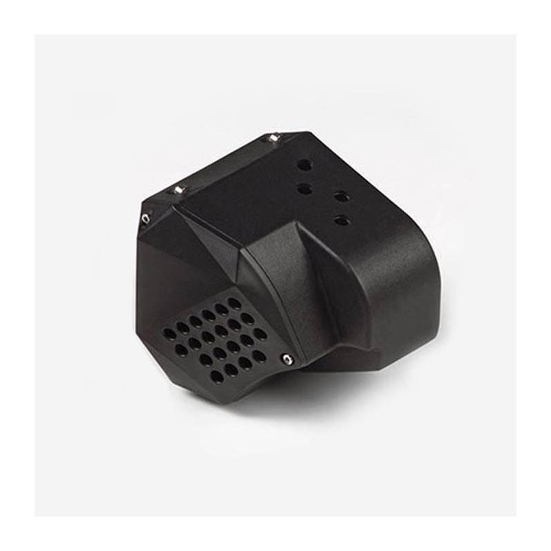 Airbox completo per Factory gamma 2012-2013