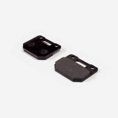 Pastiglie freno kit YCF Radiale anteriore