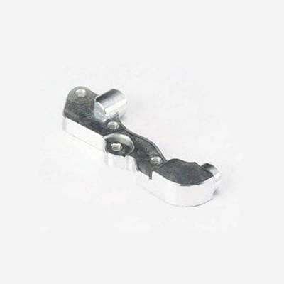 Piastra freno anteriore 2016 per pinza radiale e disco freno da 220mm