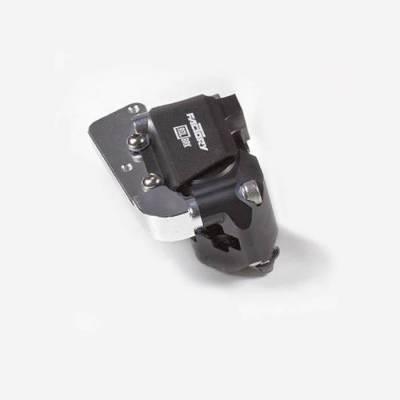 Pinza freno anteriore 2016 radiale Factory cnc NERO