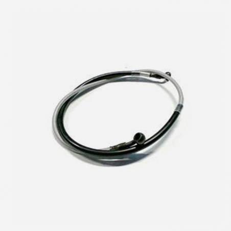 tubo freno diam 10 occhielli distanza 425mm