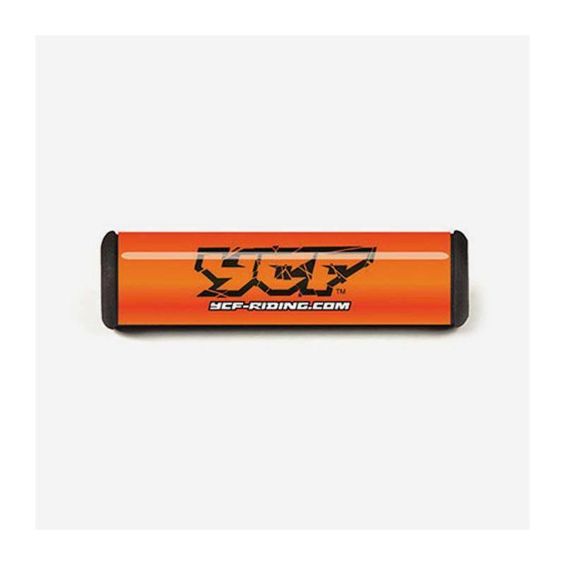 Protezione manubrio L195 arancione