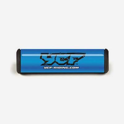 Protezione manubrio L195 blu