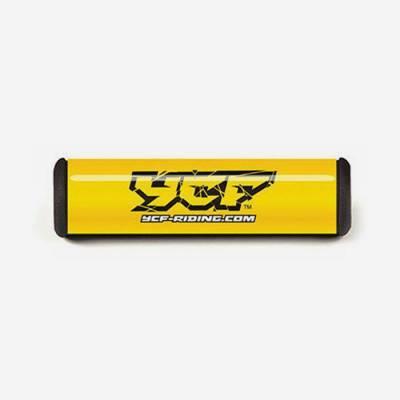 Protezione manubrio L195 giallo
