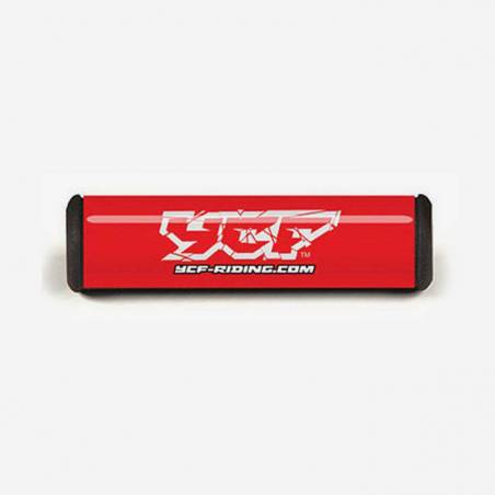 Protezione manubrio L195 rosso